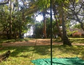 Morrungulo Campsite