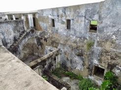 Fort of São Sebastião, Ilha de Moçambique